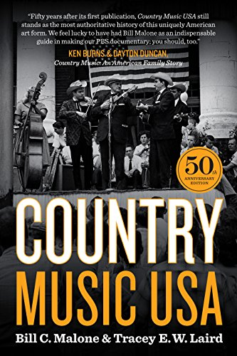 9781477315354: Country Music USA: 50th Anniversary Edition