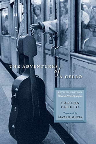 9781477317860: Adventures of a Cello: Revised Edition, with a New Epilogue