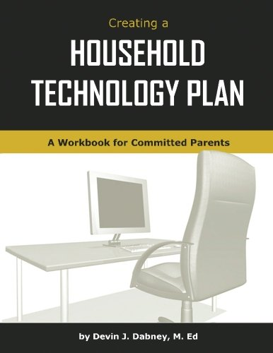 9781477400951: Creating a Household Technology Plan