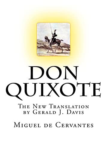 9781477401194: Don Quixote