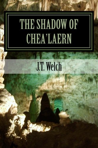 9781477401200: The Shadow of Chea'Laern: Book I of the Hosttowers of Nimbdell.