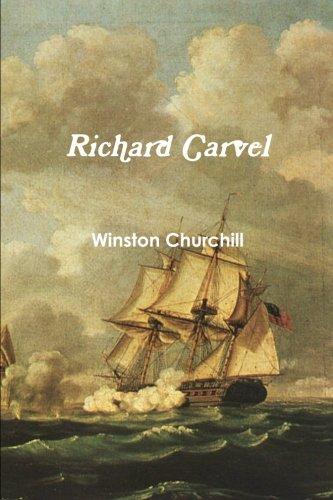 9781477401361: Richard Carvel