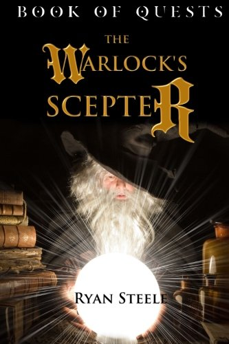 9781477401804: Book of Quests: The Warlock's Scepter