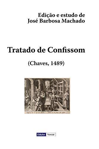 9781477404423: Tratado de Confissom (Portuguese Edition)