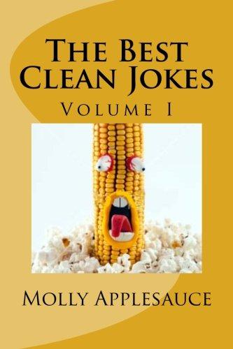 9781477405505: The Best Clean Jokes: Volume I