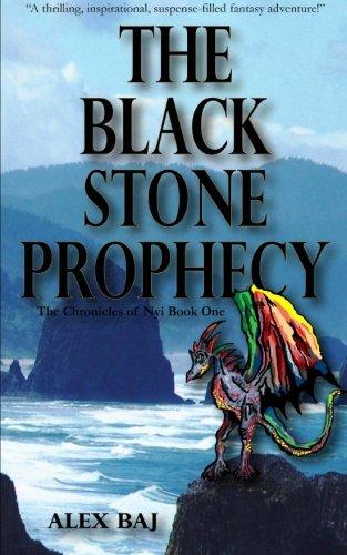 9781477412961: The Black Stone Prophecy