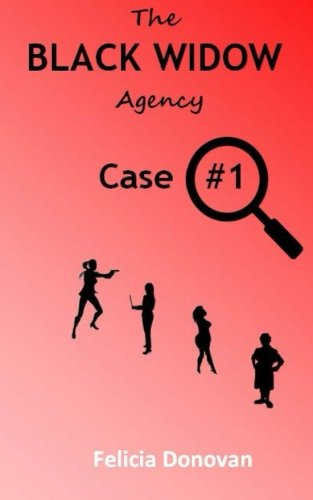 9781477415191: The Black Widow Agency - Case #1 (Volume 1)