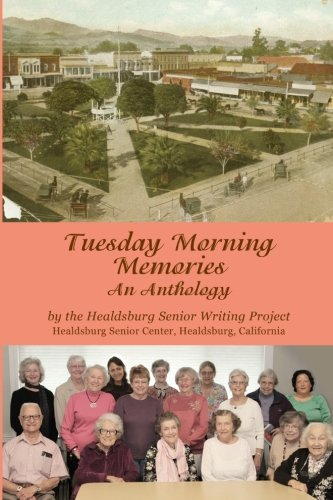 9781477415924: Tuesday Morning Memories: An Anthology