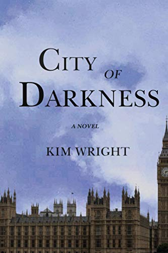 9781477417379: City of Darkness: City of Mystery (Volume 1)