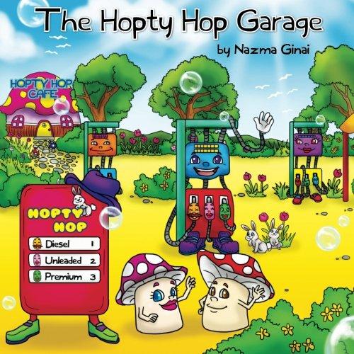 9781477418628: The Hopty Hop Garage