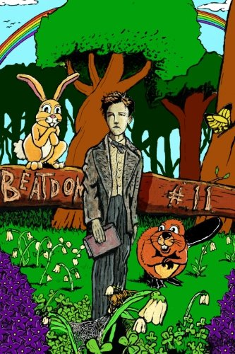 9781477418727: Beatdom #11: The Nature Issue