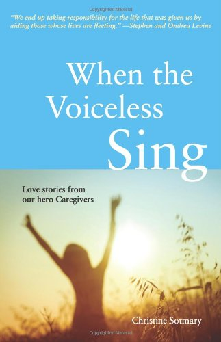 When the Voiceless Sing: Christine Sotmary
