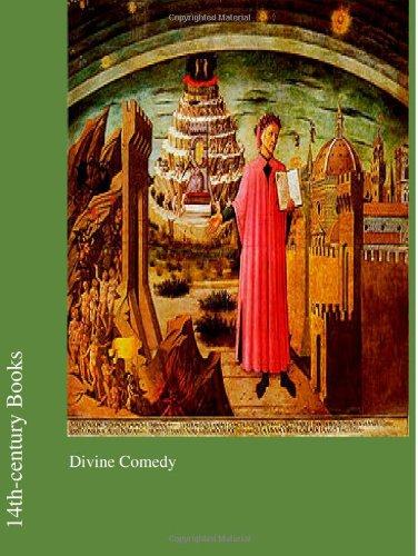 9781477424094: 14th-century Books: Divine Comedy