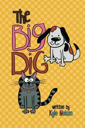 9781477428191: The Big Dig