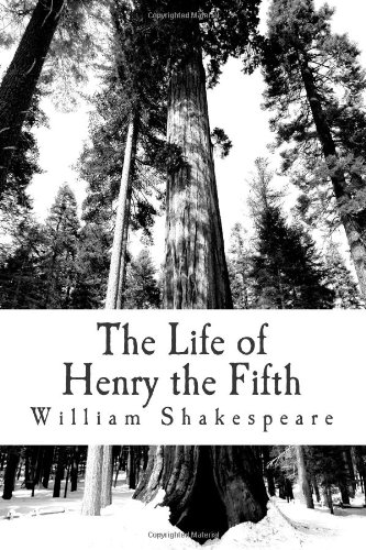 9781477428412: The Life of Henry the Fifth