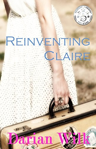 9781477430057: Reinventing Claire