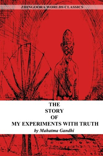 9781477440568: The Story Of My Experiments With Truth