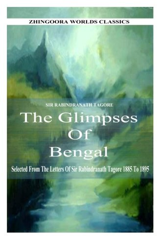 9781477442982: Glimpses Of Bengal