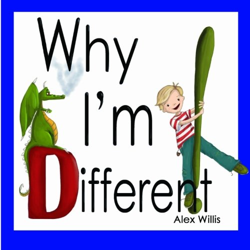 9781477444887: Why I'm Different