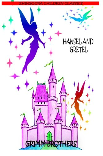9781477450994: Hansel And Gretel