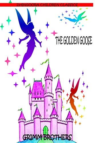 9781477451328: The Golden Goose