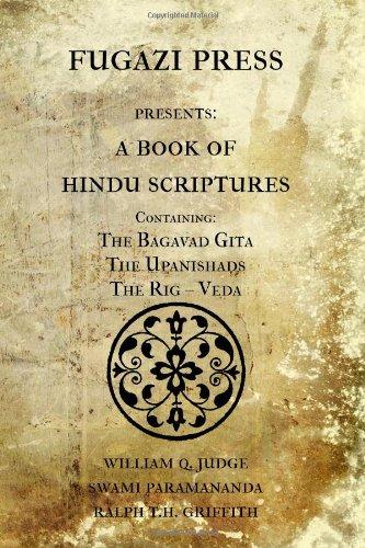 9781477453575: A Book of Hindu Scriptures