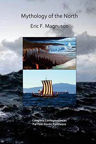 9781477459355: Mythology of the North