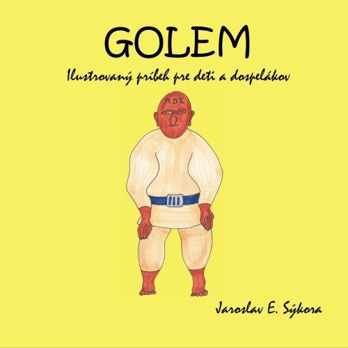9781477464588: GOLEM (Slovak Edition)