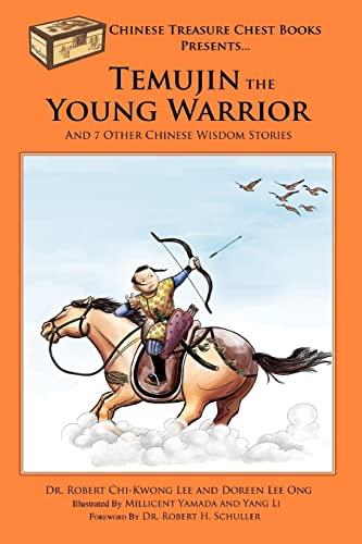9781477464861: Temujin The Young Warrior