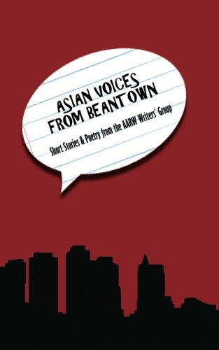 9781477466674: Asian Voices from Beantown: Short Stories from the AARW Writers' Group