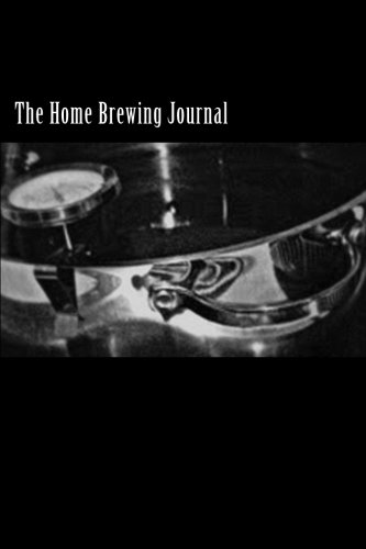 The Home Brewing Journal: Hoehn, Rhen C.