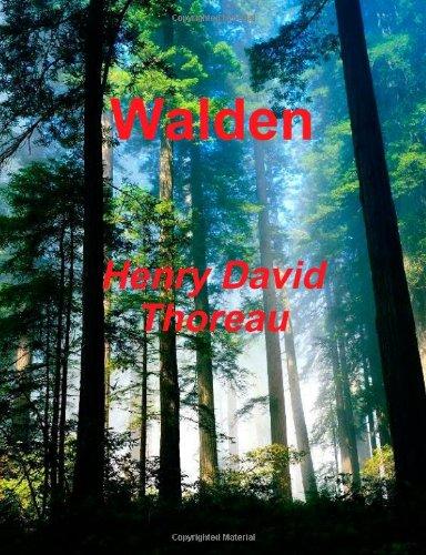 9781477469613: Walden