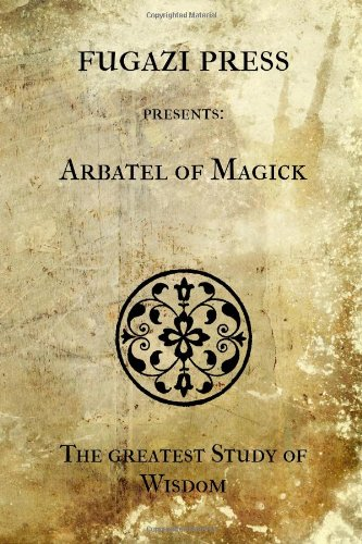 9781477473214: Arbatel of Magick