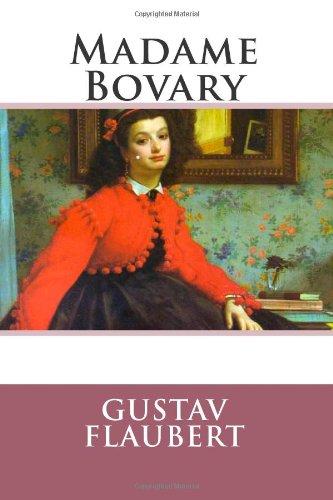 9781477478059: Madame Bovary
