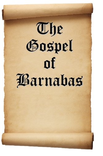 The Gospel of Barnabas: Mr Lonsdale Ragg;