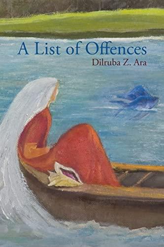 A List of Offences: Ara, Dilruba Z.