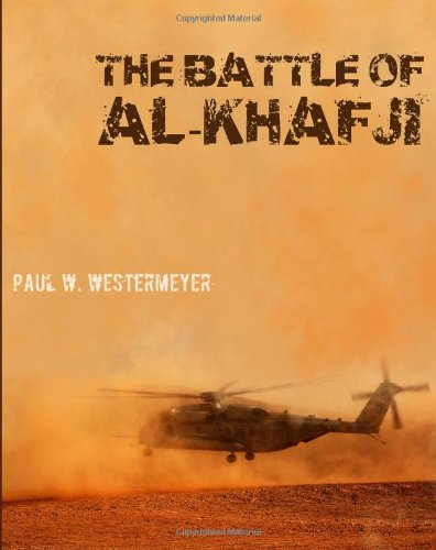 9781477483657: The Battle of Al-Khafji