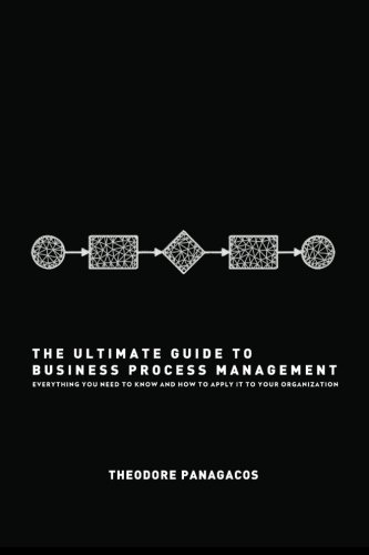 Pdf online the ultimate guide to business process management: everyth….