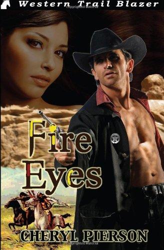 9781477487266: Fire Eyes