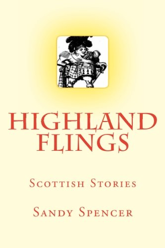 9781477488560: Highland Flings