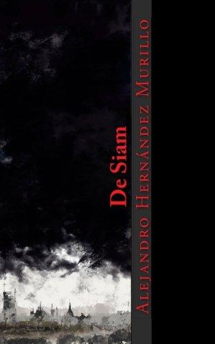 9781477492970: De Siam: Obra en IV actos (Spanish Edition)