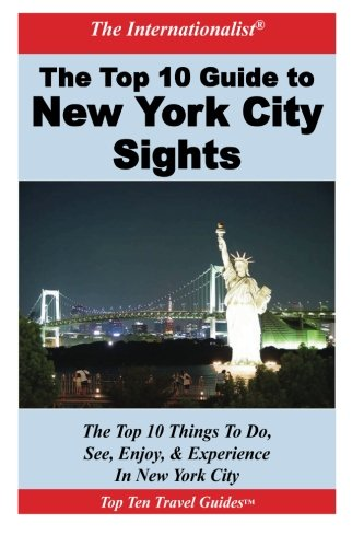 9781477496602: Top 10 Guide to Key New York City Sights