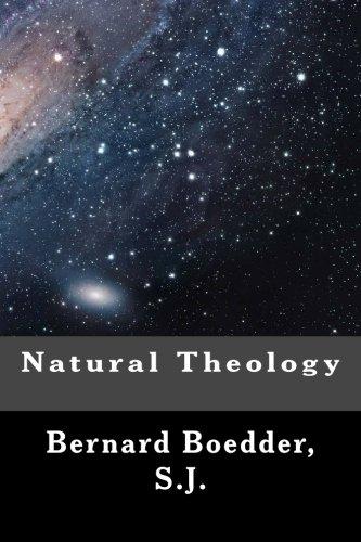 9781477498170: Natural Theology