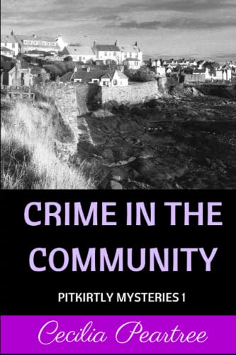 9781477506387: Crime in the Community