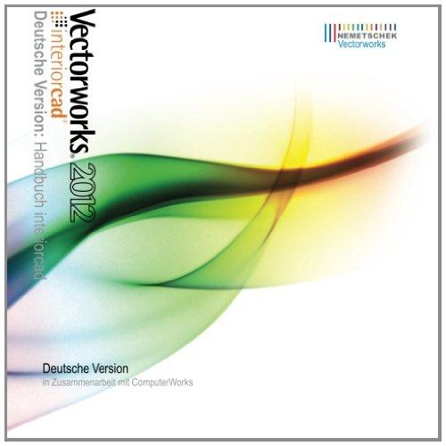 9781477509753: Vectorworks interiorcad 2012 Handbuch