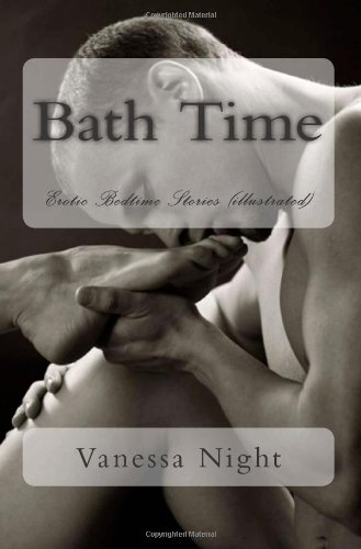9781477509869: Bath Time: Erotic Bedtime Stories (illustrated)