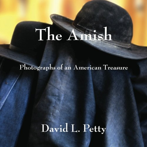 9781477511503: The Amish: Photographs of an American Treasure