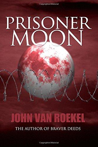 9781477511817: Prisoner Moon