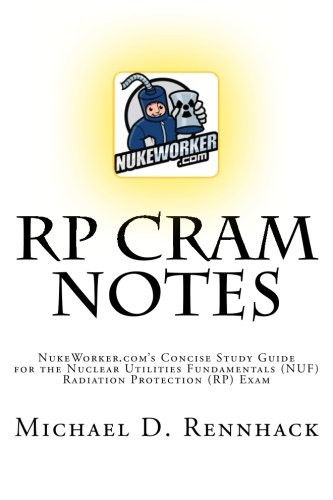 RP Cram Notes: Michael D. Rennhack