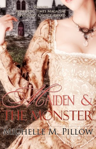 9781477513538: Maiden and the Monster